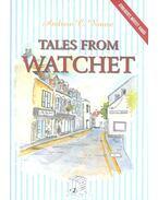 Tales from Watchet - Középhaladó szint