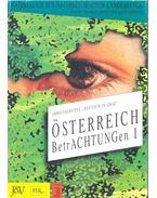 Österreich Betrachtungen I