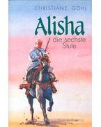 Alisha die sechste Stute