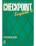 Checkpoint English 2 – Workbook