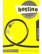 Hotline – Pre-Intermediate – Workbook