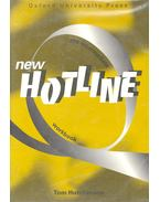New Hotline – Pre-Intermediate – Workbook