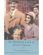 The Hidden Life of Otto Frank
