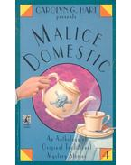 Malice Domestic – An Anthology of Original Traditional Mystery Stories