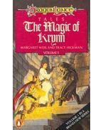 Dragonlance Tales #1 - The Magic of Krunn