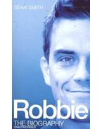 Robbie – The Biography