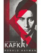 A Biography of Kafka