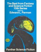 The Best from Fantasy and Science Fiction 15th Series