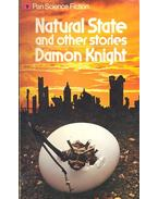 Natural State and Other Stories