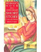 Woman's Hour - 50th Annuversary Short Story Collection