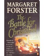 The Battle for Christabel - FORSTER, MARGARET