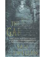 The Sea Garden - Llewellyn, Sam