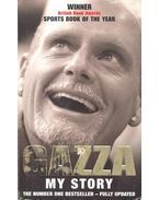 Gazza – My Story