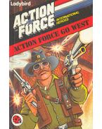 Action Force Go West