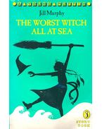 The Worst Witch - All at Sea