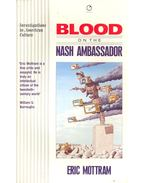 Blood on the Nash Ambassador – Investigations in American Culture