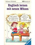 Englisch lernen mit neuen Witzen