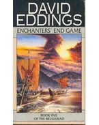 Belgariad #5 - Enchanters' End Game