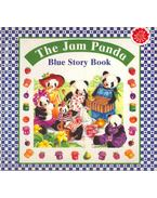 The Jam Panda Blue Story Book