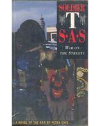 Soldier T : SAS – War on the Street