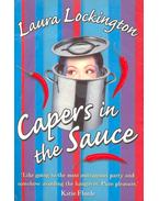 Capers in the Sauce