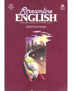 Streamline English – Destinations