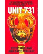 Unit 731 – The Japanese Army's Secret of Secrets