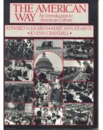 The American Way – An Introdction to American Culture