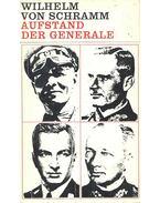 Aufstand der Generale