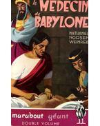 Le médecin de Babylone