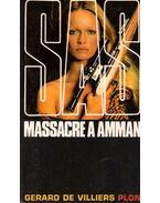 S.A.S - Massacre á Amman