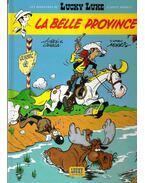Les aventures de Lucky Luke, La belle province