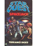 Star Quest – Spacejack