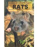 Rats - Fox, Susan