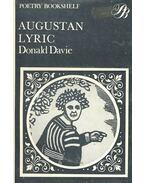 Augustan Lyrics