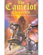 The Camelot Chronicles – Heroic Adventures from the Time of King Arthur