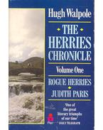 The Herries Chronicle Vol. 1 – Rogue Herries-Judith Paris