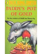 Paddy's Pot of Gold