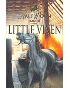 Horses of Half Moon Ranch – Little Vixen