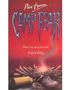 Camp Fear - ELLIS, CAROL