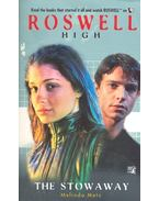 Roswell High – The Stowaway