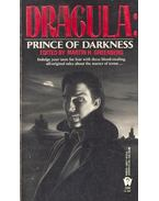 Dracula: Prince of Darkness - Martin H. Greenberg