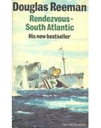 Rendezvous – South Atlantic