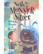 Nelly the Monster Sitter – Huffaluks, Muggots and Thermitts