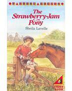 The Strawberry-Jam Pony