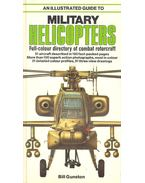 An Illustrated Guide to Military Helicopters