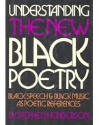 Understanding the New Black Poetry