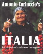 Italia – The Recipes and Customs of the Regions