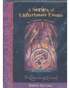 A Series of Unfortunate Events – The Carnivorous Carnival