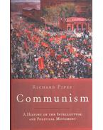 Communism – A History of the Intellectual and Political Movement